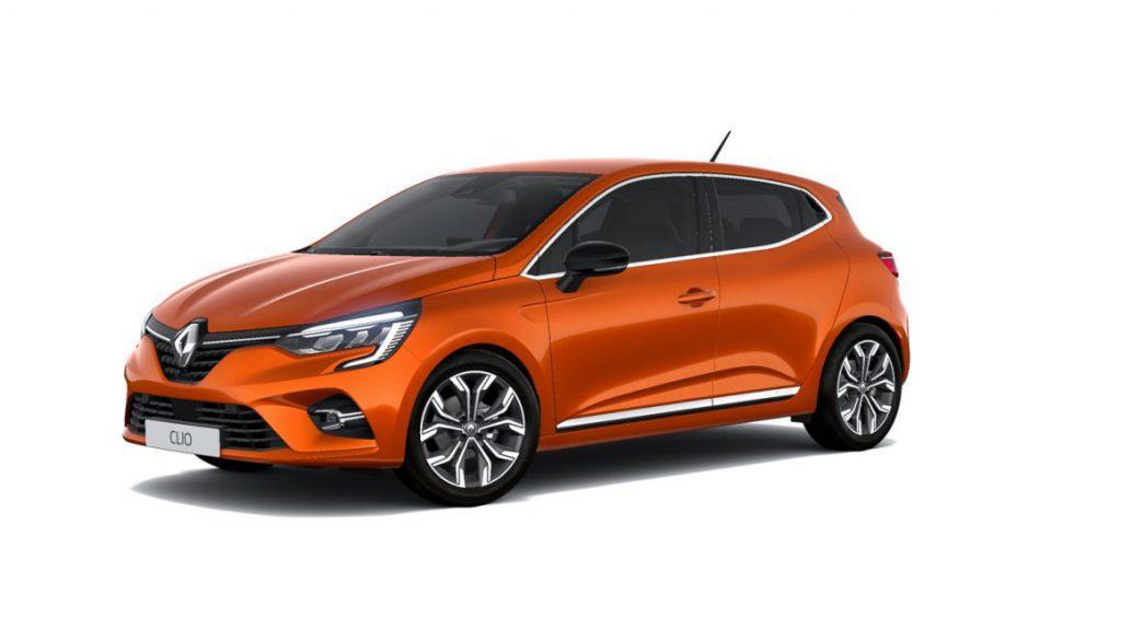 Der neue Renault Clio